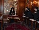 Утвержден новый состав Священного Синода Константинопольской Православной Церкви