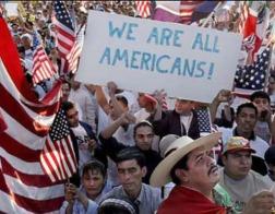 В США духовенство помогает подпольной сети по укрыванию нелегальных мигрантов