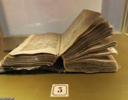 В Молодечно прошел общеепархиальный День православной книги