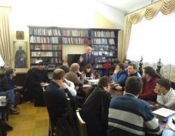 Состоялось ХV Совещание православных сектоведов Беларуси