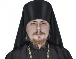 Иеромонах Тарасий (Перов) избран главой Великоустюжской епархии
