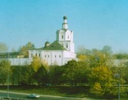 Музей имени Рублева просит передать ему усадьбу Хрящевых
