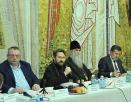 Состоялось заседание комиссии по оформлению внутреннего убранства собора святого Саввы в Белграде