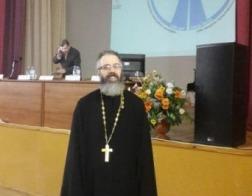 Председатель Синодального отдела Белорусской Православной Церкви по социальному служению принял участие в научно-практической конференции по лечению психических расстройств