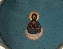 Образ Христа чудесным образом уцелел в православном храме Мосула