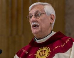 Новый лидер иезуитов призвал к новой экклесиологии, способствующей вовлечению женщин в управление Церковью