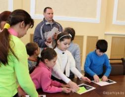 Праздник «Живое слово Библии» прошел в Рогачёве