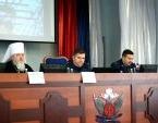 При поддержке Синодального отдела по тюремному служению в Ставрополе прошел обучающий семинар Южного и Северо-Кавказского регионов