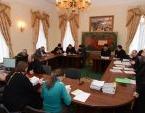 В Финансово-хозяйственном управлении проходит прием заявок на реставрацию храмов в рамках реализации Федеральной целевой программы «Культура России»