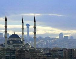 Клирик Константинопольского Патриархата впервые начнет регулярно совершать богослужения в столице Турции