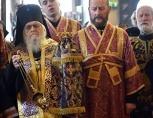 1 июня состоится Собор Эстонской Православной Церкви Московского Патриархата