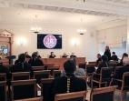 Состоялось первое заседание комиссии Межсоборного присутствия по богословию и богословскому образованию