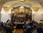 Юридическая служба Московской Патриархии провела семинар для представителей епархий, синодальных отделов и ставропигиальных монастырей