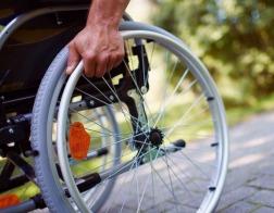 Епископ Пантелеимон: В храмах мало инвалидов, потому что нет для этого условий