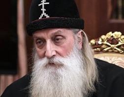 Путин встретился с главой Русской православной старообрядческой церкви