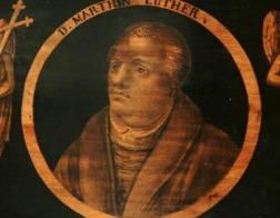 В Ватикане пройдет конференция, посвященная 500-летию Реформации