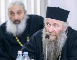 Грузинский митрополит выступил с инициативой создать защищенные церковные территории