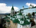 Предстоятель Украинской Православной Церкви совершил паломническую поездку на Афон