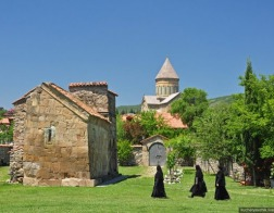 Грузинская Церковь отмечает столетие восстановления автокефалии