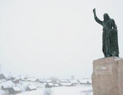 Церковь готова участвовать в подготовке 400-летнего юбилея протопопа Аввакума