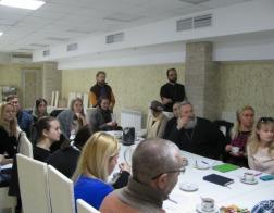 В Гомельской епархии состоялся традиционный съезд православных врачей