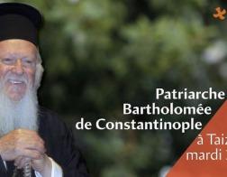 Константинопольский Патриарх Варфоломей впервые посетит экуменическую общину Тэзе