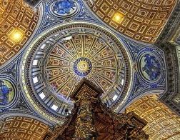 В Католической Церкви появятся 36 новых святых и 40 новых блаженных