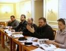В Нижнем Новгороде завершились церковные курсы жестового языка