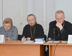 Круглый стол «Князь Борис Всеславич и его время» состоялся в Борисове
