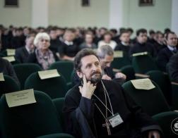 Ректор МинДА вошел в состав Кандидатского диссертационного совета Общецерковной аспирантуры и докторантуры