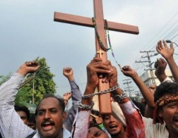 Расправу над христианской семьей предотвратили в Египте