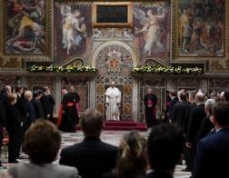 Глава Католической Церкви назвал «популистами» правоконсервативных политиков Европы