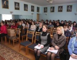 Методический семинар для педагогов-религиоведов состоялся в Бобруйске