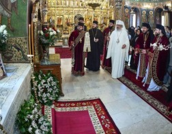 В Румынской Православной Церкви отметили 40-летие кончины Патриарха Юстиниана (Марина)