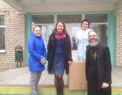 В рамках проекта «Дорогой Милосердия — помощь хосписам Беларуси» открылось направление «Дыхание»