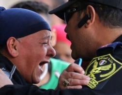 В Египте власти арестовали коптов, участвовавших в демонстрации в связи с похищением девочки-христианки