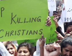 В Пакистане заключенным христианам предлагают свободу за обращение в ислам