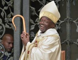 В Лестере (Великобритания) учреждена должность епископа для этических меньшинств