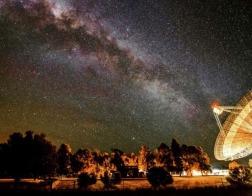Атеисты в США оспаривают законность гранта НАСА Центру теологических исследований