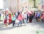 Открытие Музыкального Пасхального фестиваля пройдет в центре Москвы 16 апреля