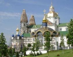 Велопробег Киев - Почаевска Лавра состоится к Празднику Троицы