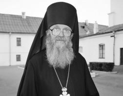Отошел ко Господу духовник Жировичского монастыря архимандрит Феодосий (Повный)