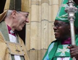 Лидеры Англиканской Церкви признали, что Реформация нанесла ущерб единству Церкви