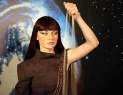 Художница по песку Ксения Симонова создала ролик к Пасхе (видео)