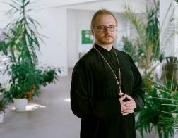 Протоиерей Сергий Лепин: Категорически рекомендуется освящать на Пасху прежде всего свое сердце