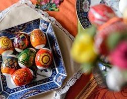 Свыше 4,3 млн человек приняли участие в пасхальных мероприятиях в России