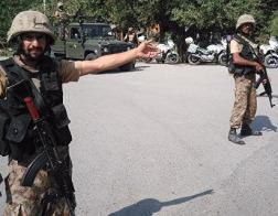 В Пакистане военные задержали смертницу, планировавшую теракт на Пасху