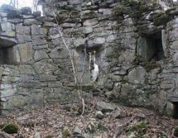 В Грузии в ущелье Илто обнаружен ещё один монастырь