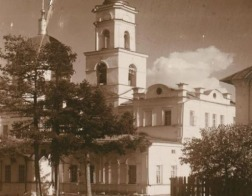 Екатеринбургская епархия опровергла сообщения о сносе храма XVIII века