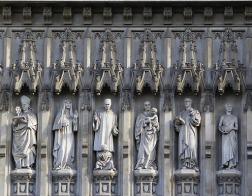Папа Римский Франциск возглавил Мессу в память о новомучениках XX-XXI веков